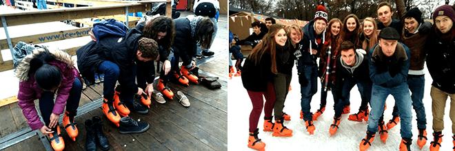 De High School Holland excursie Hollands vermaak in het Openluchtmuseum 3