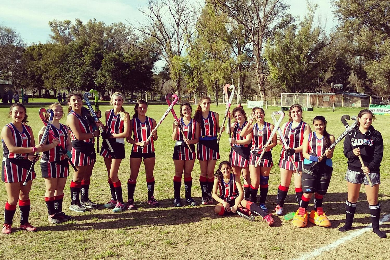 High School - Argentinië - sports
