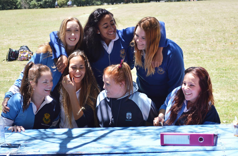 High School - Australië - sports