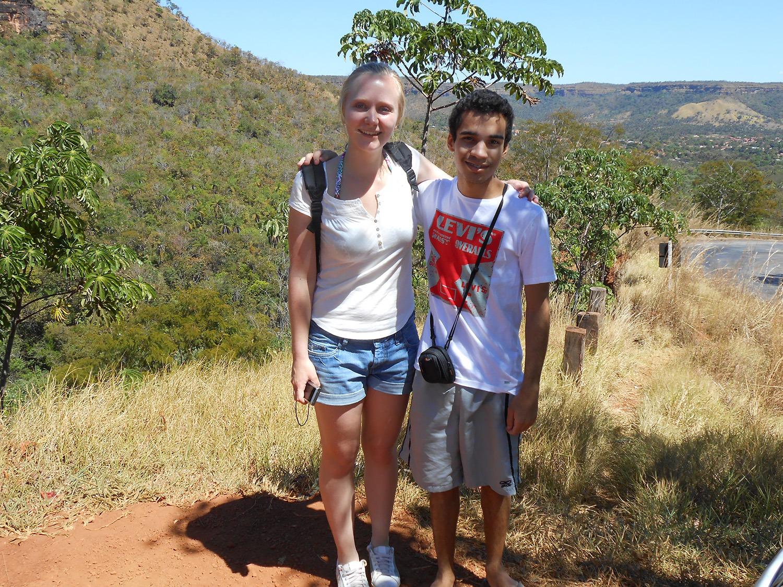 High School - Brazilië - hostgezin
