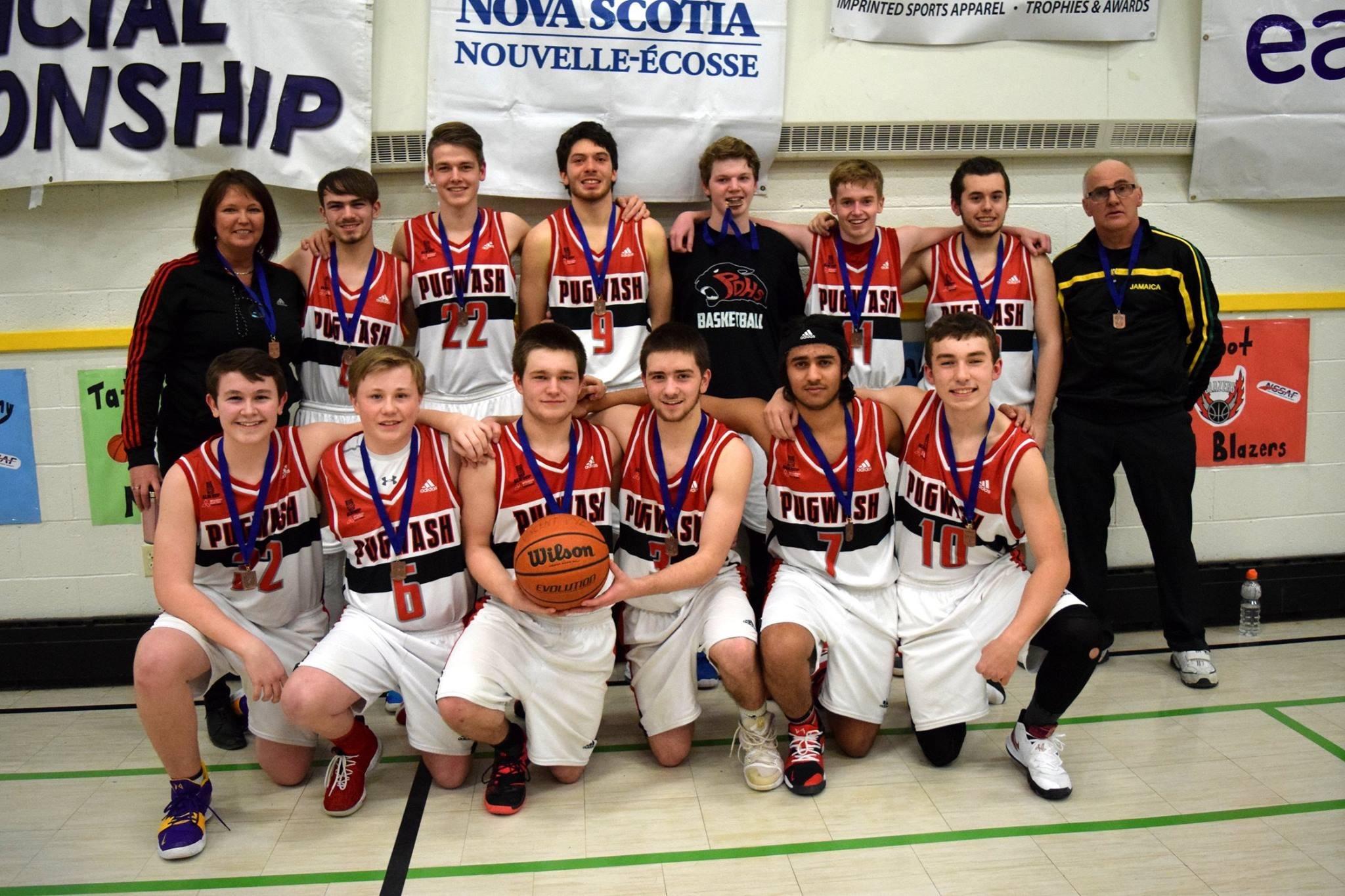High School - Canada - sports