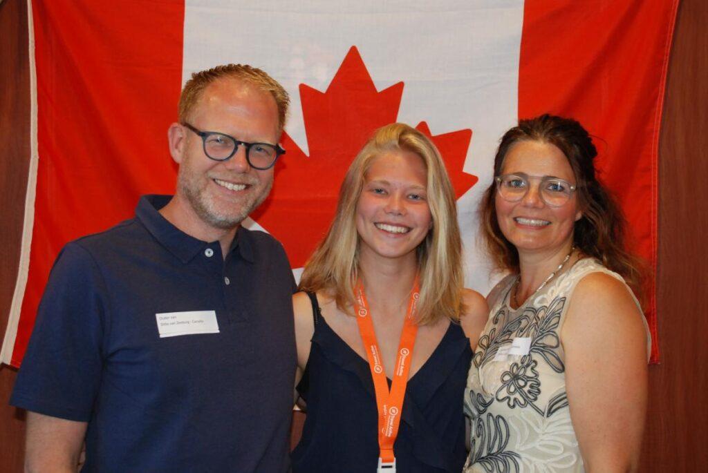 High School - Canada - voor ouders