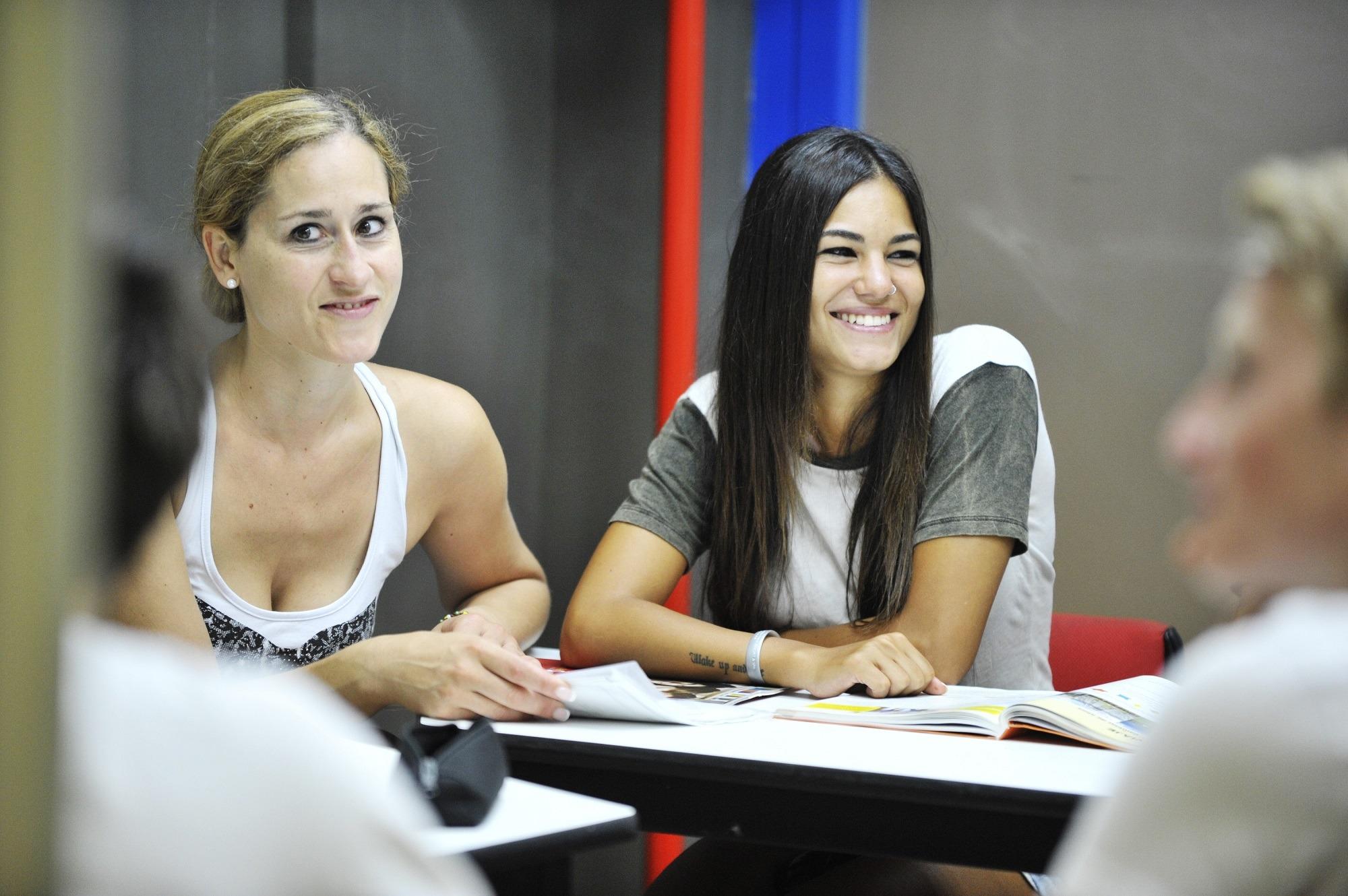 Taalreizen - DELE examen - Spaans2
