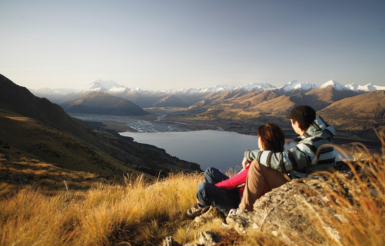 Work & Travel - Nieuw-Zeeland - backpacken