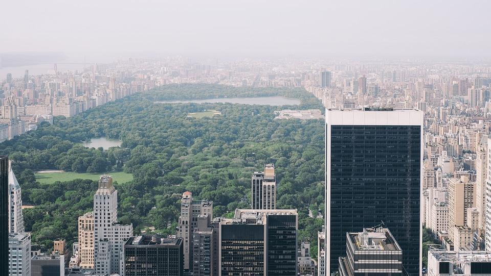 Alle New York highlights op een rijtje 1