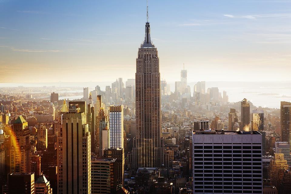 Alle New York highlights op een rijtje 2