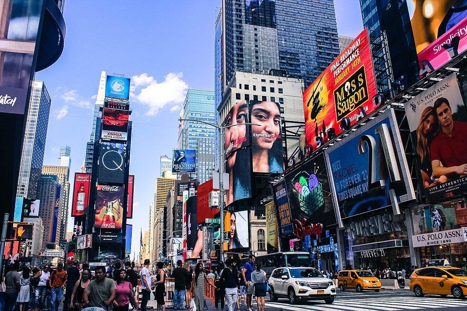 Alle New York highlights op een rijtje 3