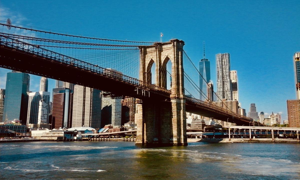 Alle New York highlights op een rijtje 4