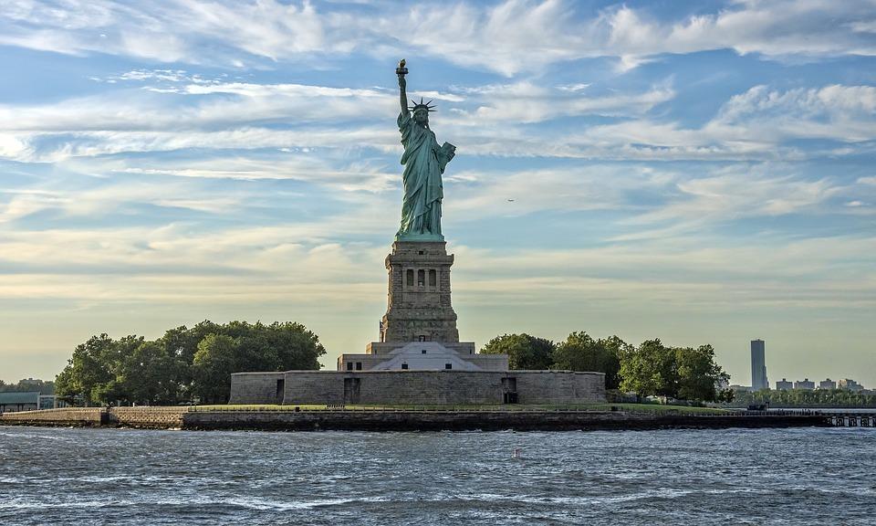Alle New York highlights op een rijtje 5