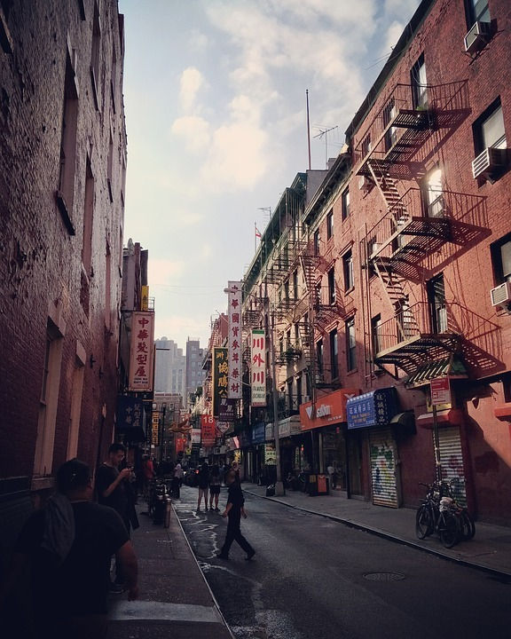Alle New York highlights op een rijtje 7