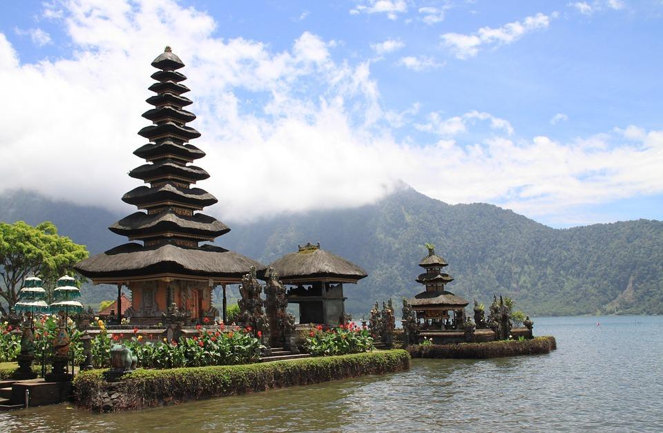 Travel Active - Azië - Pagoda