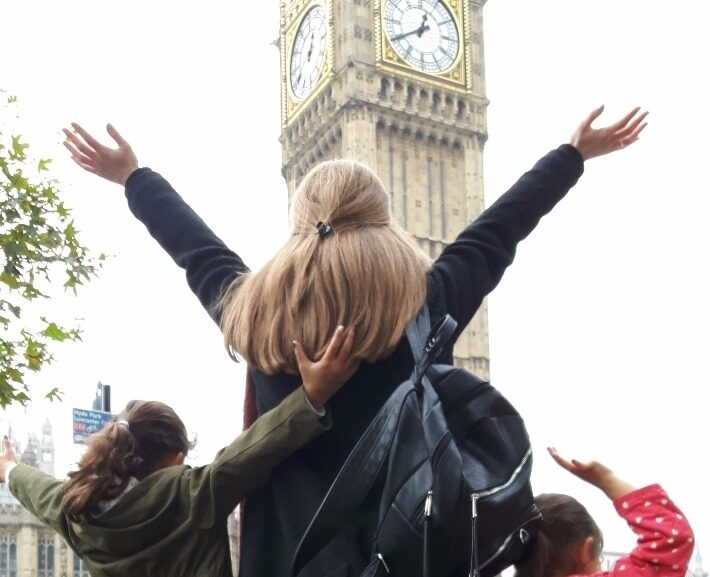 Travel Active - Engeland - Big Ben