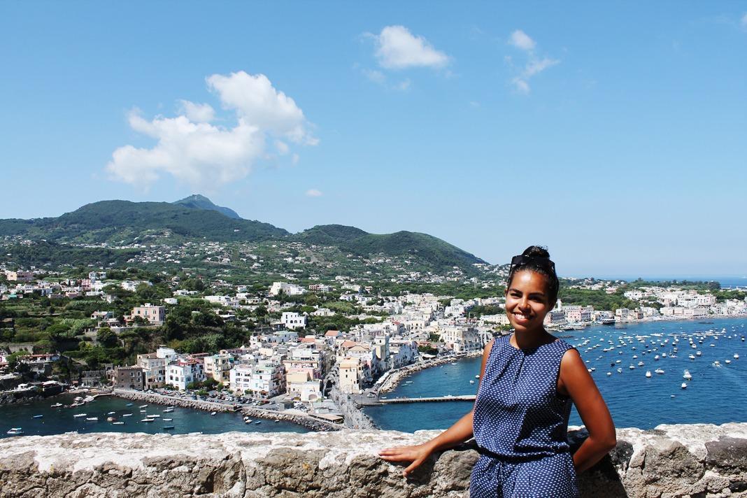 Travel Active - Italië - uitzicht