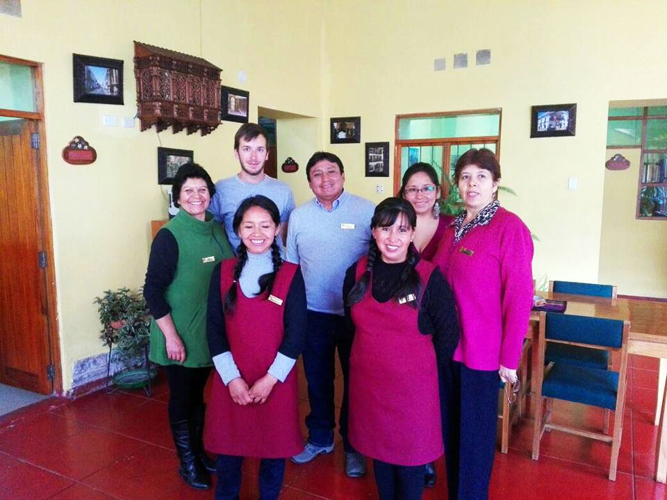 Vrijwililgerswerk - samenwerkingspartners - Latino schools