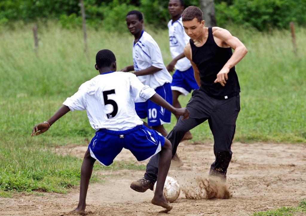 Vrijwilligerswerk - mogelijkheden VW afrika en latijns amerika2