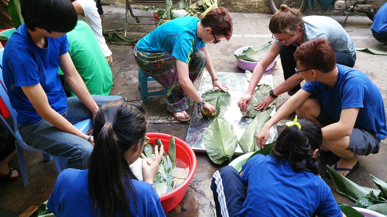 vrijwilligerswerk - azie10