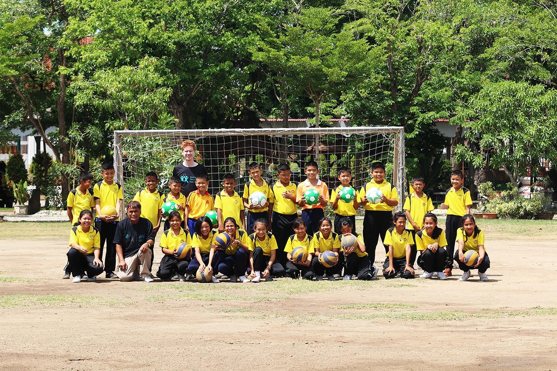 vrijwilligerswerk - azie2