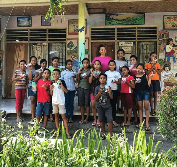 vrijwilligerswerk - azie3